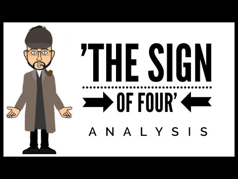 Mary Morstan Character Analysis: The Sign of Four