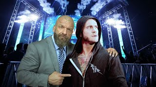 CM Punk Wants WWE Return But ONE Thing Is Stopping Him! Vince LOVES Raw Superstar! Wrestling News