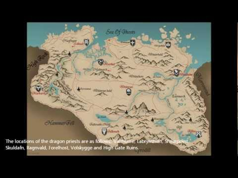 Skyrim dragon priest location guide youtube skyrim dragon priest location guide freerunsca Image collections
