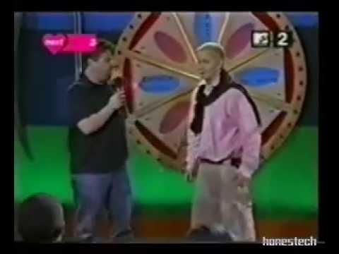 Eminem Funny Karaoke MTV Skit