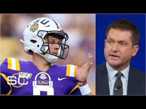 Todd Mcshay Reveals The First Edition Of His 2020 Nfl Mock