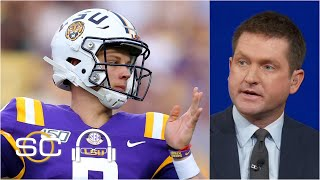Todd McShay reveals the first edition of his 2020 NFL mock draft | SC with SVP