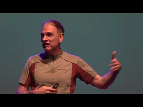 The Name They Put On Me | John Wakefield | TEDxHKBU