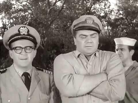McHale's Navy   S04E21   McHale's Country Club Caper