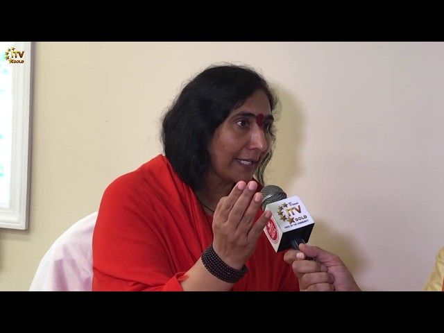 Didi Maa Exclusive - Wide Angle With Ashok Vyas