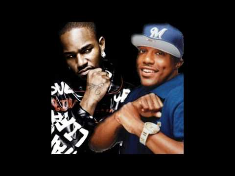 the truth behind the Cam'Ron and Mase beef