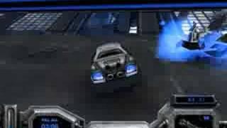Bumper Wars Gameplay