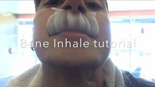 VAPE TRICKS: HOW TO GET BETTER BANE INHALES! (TUTORIAL)