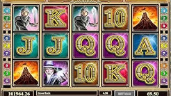 MIDDLE EARTH | TOM HORN GAMING | VIDEO SLOT