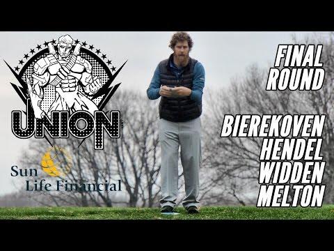 2016 Union presented by Sun Life Financial: Final Round (Bierekoven, Hendel, Widden, Melton)