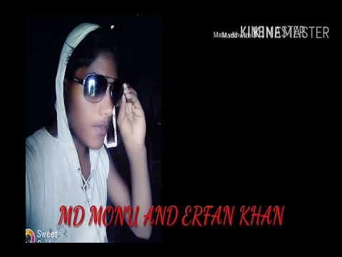 Md Monu Khan video baaghi