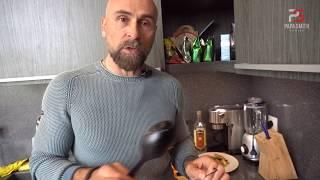 ДИЕТА ОТ ПАПЫ СМИТА - № 3