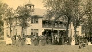 Indian Territory Freedmen, The Genealogy of Leadership