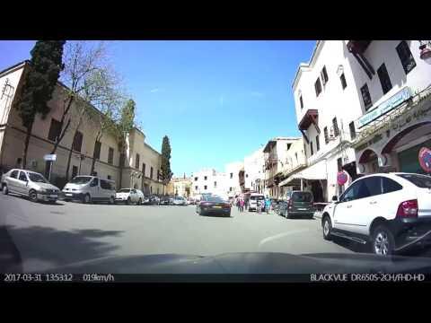 Morocco Road Trip Part 1 Santander, Fes, Merzouga