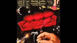 Frank Zappa and the Mothers of Invention - San Ber'dino (8 Bit)