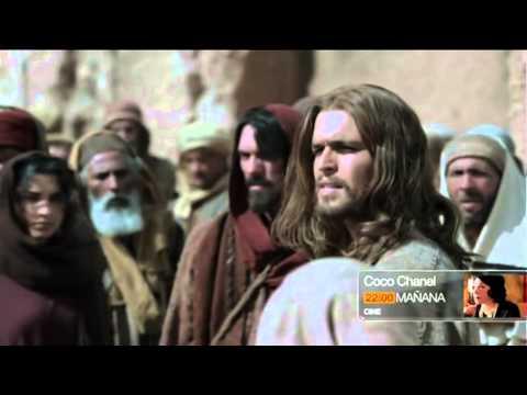 Parabola del Fariseo y el Publicano HD (Lucas 19: 9-14)