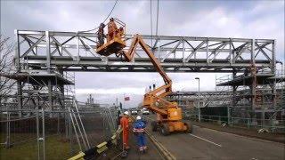 Doosan Babcock Grangemouth Ethane Supply project