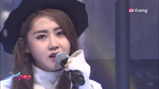 """Simply K-Pop Ep96 4minute - I'm OK """"I'm OK"""" is from 4minute's 3rd m..."""