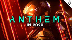 Anthem One Year Later : (Anthem 2020)