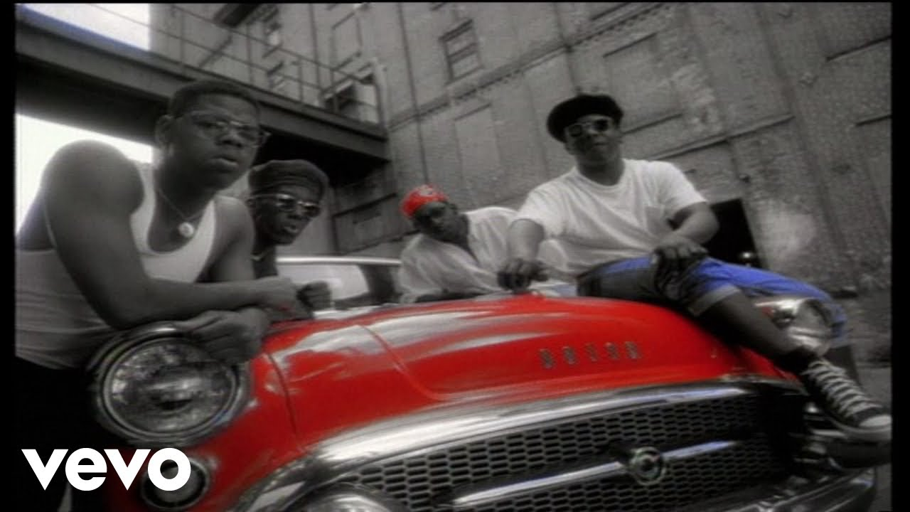 Download Boyz II Men - It's So Hard To Say Goodbye To Yesterday