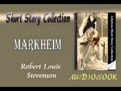 Markheim Robert Louis Stevenson Audiobook Short Story