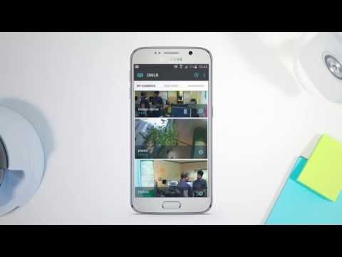 Foscam IP Cam Viewer by OWLR – Apps bei Google Play