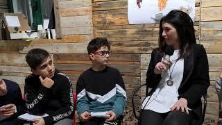 """Piccoli """"grandi"""" giornalisti crescono: intervista alla pianista andriese Federica Fornabaio"""