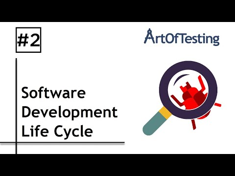 Software Development Life Cycle - SDLC and SDLC Models | ArtOfTesting
