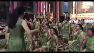 """Rezonans Children Choir """"Yamko Rambe Yamko"""" - Stafaband"""