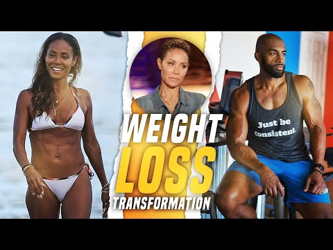 JADA PINKETT SMITH & BRIX TALK WEIGHT LOSS TRANSFORMATION