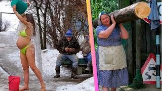 COSAS QUE NO SABÍAS sobre RUS1A y sus HABITANTES
