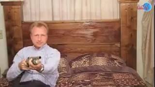 Gun Bed!