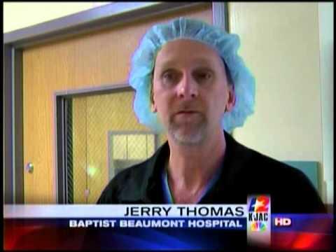 baptist hospitals of southeast texas youtube