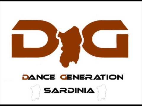 Electro Generation Cagliari - Electro Music Mix (Loose)