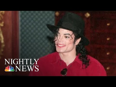 Jackson Family Calls Michael Jackson Documentary A 'Public Lynching' | NBC Nightly News Mp3