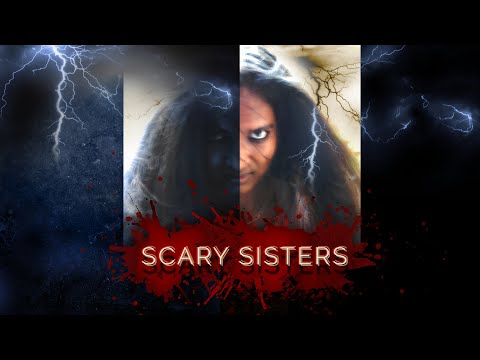 Scary Sisters   Kannada horror short film (2015)