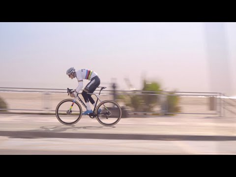 The Best is Yet to Come | Pure Cycling | Canyon