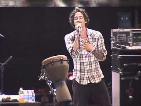 Incubus - Look Alive (SWU Festival, Brazil 2010)