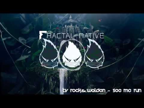 Tv Rock & Walden - See Me Run(Karmatek & Double.U Remix) Audio React Test