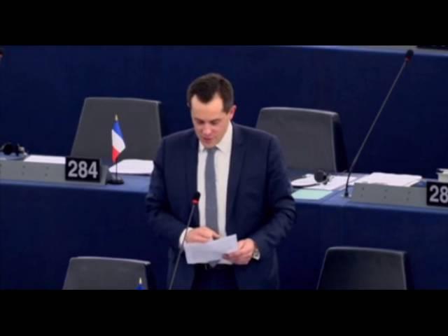 Nicolas Bay sur la situation en Tunisie