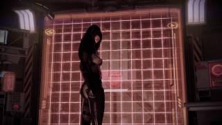 "Mass Effect 2 - Kasumi Goto ""Stolen Memory"" DLC Mission - Part 2"