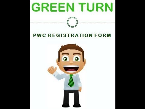 PWC Application Form 2019, Guidance 2020, PWC Process CV tip