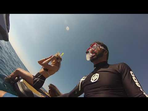 Jetski rental: Sea Doo Epic Adventure: Wreck Diving in Cyprus