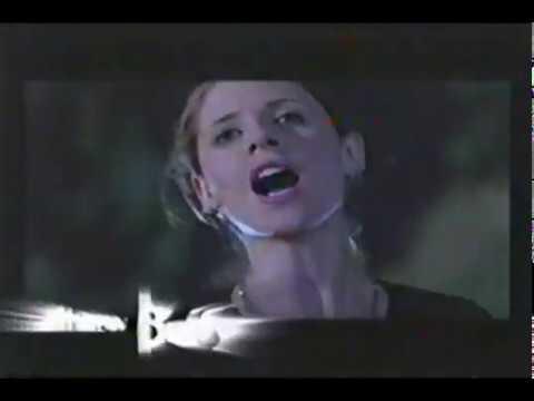 UPN Commercials - November 1, 2001