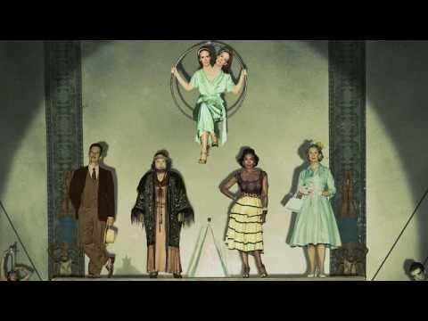 AHS: Freak Show - Music - The Carnival by Amanda Jenssen