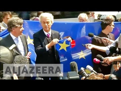 Geert Wilders found guilty of hate speech