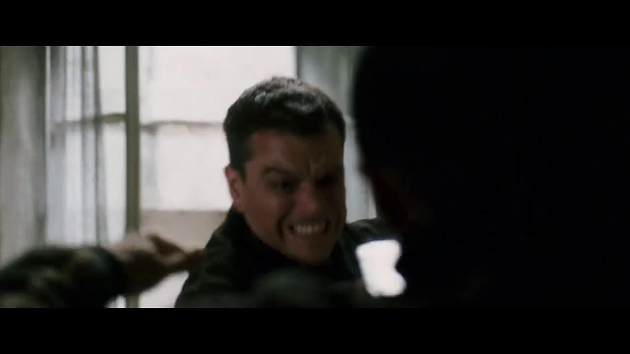 Download Apartment fight scene - The Bourne Ultimatum (2007)