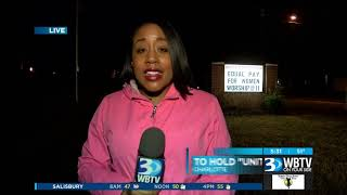 CBS: Wedgewood Church to Hold Unity Vigil
