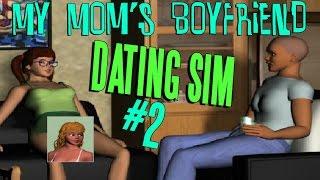 DATING SIM - MOM