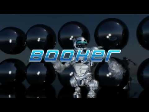Booker  (Booker music, Booker song, dance)